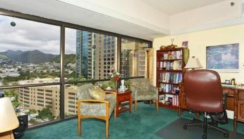 Century Square condo # 1208, Honolulu, Hawaii - photo 2 of 6