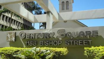 Century Square condo #3203, Honolulu, Hawaii - photo 1 of 8