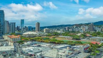 Waihonua condo # 3602, Honolulu, Hawaii - photo 1 of 12