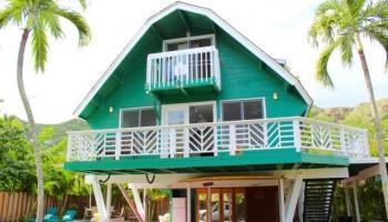 119 Haokea Drive Kailua - Multi-family - photo 1 of 25