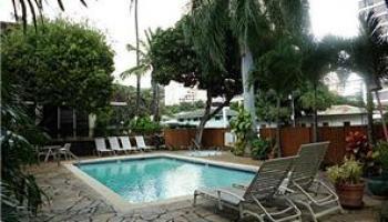 Makikian condo # 306, Honolulu, Hawaii - photo 1 of 16