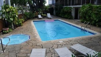 Makikian condo # B 308, Honolulu, Hawaii - photo 1 of 15