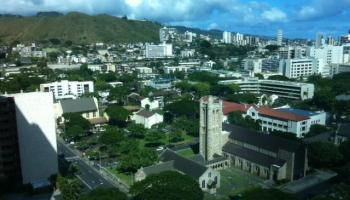 The Pinnacle Honolulu condo #20B, Honolulu, Hawaii - photo 12 of 14