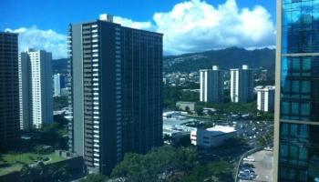 The Pinnacle Honolulu condo #20B, Honolulu, Hawaii - photo 13 of 14