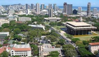 Capitol Place condo # PH3410, Honolulu, Hawaii - photo 4 of 10