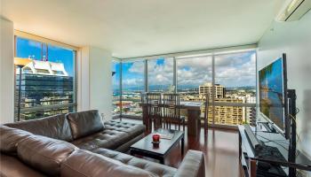 Capitol Place condo # PH 3709, Honolulu, Hawaii - photo 1 of 25