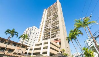 Wilder at Piikoi condo # 1101, Honolulu, Hawaii - photo 1 of 23