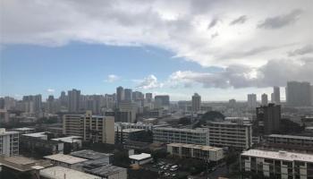 Wilder At Piikoi condo # 2303, Honolulu, Hawaii - photo 1 of 17