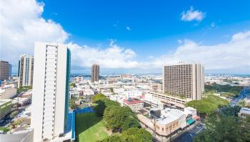 Honolulu Park Place condo # 3001, Honolulu, Hawaii - photo 1 of 4