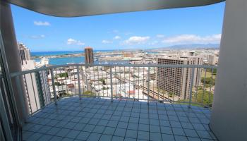 Honolulu Tower condo # 1108, Honolulu, Hawaii - photo 1 of 25