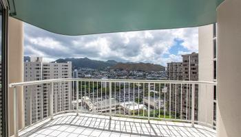 Honolulu Park Place condo # 1303, Honolulu, Hawaii - photo 1 of 20