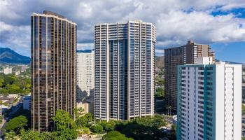 Imperial Plaza condo # C307 & C312, Honolulu, Hawaii - photo 1 of 18