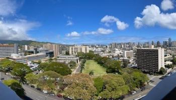 Banyan Tree Plaza condo # 1604, Honolulu, Hawaii - photo 1 of 8