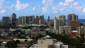 Banyan Tree Plaza condo # 2703, Honolulu, Hawaii - photo 2 of 10