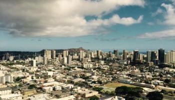 Banyan Tree Plaza condo # 3601, Honolulu, Hawaii - photo 1 of 18