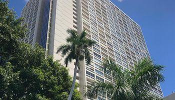 Banyan Tree Plaza condo # 608, Honolulu, Hawaii - photo 1 of 25