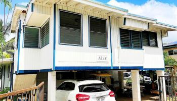 1214  Peterson Lane Kapalama, Honolulu home - photo 1 of 3