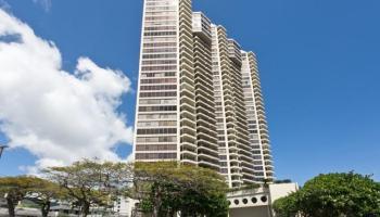 Piikoi Terrace condo # 501, Honolulu, Hawaii - photo 1 of 24