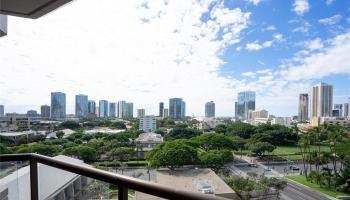 Admiral Thomas Apts condo # 705, Honolulu, Hawaii - photo 1 of 21