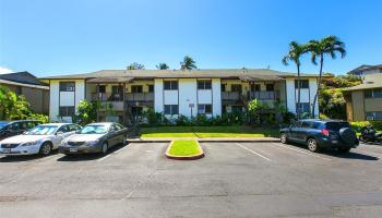 1223 Ala Alii Street townhouse # 53, Honolulu, Hawaii - photo 1 of 24
