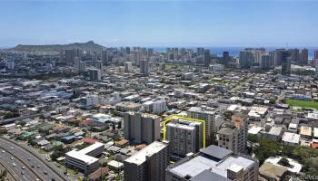 Alexander Towers condo # 407, Honolulu, Hawaii - photo 1 of 18