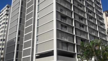 Alexander Towers condo # 604, Honolulu, Hawaii - photo 1 of 10