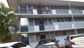Hale Umi condo #C, Honolulu, Hawaii - photo 0 of 14