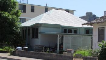 1239  Rycroft St Ala Moana, Honolulu home - photo 1 of 2