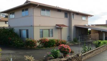 1251 17th Ave Honolulu - Multi-family - photo 1 of 9