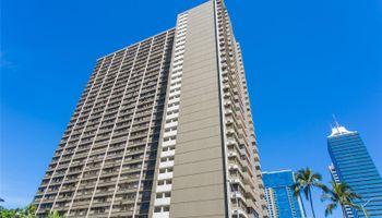 Kukui Plaza condo # E2011, Honolulu, Hawaii - photo 1 of 25