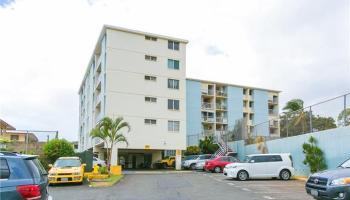 1260 Richard Ln condo # A405, Honolulu, Hawaii - photo 1 of 8