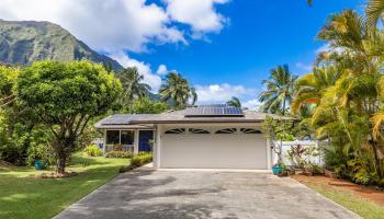 1265  Maleko Street Maunawili, Kailua home - photo 1 of 25