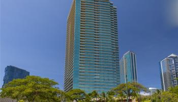 Hokua at 1288 Ala Moana condo # 19F, Honolulu, Hawaii - photo 2 of 25