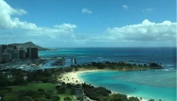 Hokua At 1288 Ala Moana condo # 29A, Honolulu, Hawaii - photo 0 of 22