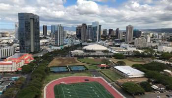 Moana Pacific condo #3408, Honolulu, Hawaii - photo 1 of 15