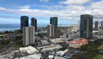 Moana Pacific condo #3408, Honolulu, Hawaii - photo 2 of 15
