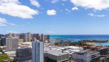 Moana Pacific condo #I-3905, Honolulu, Hawaii - photo 0 of 20