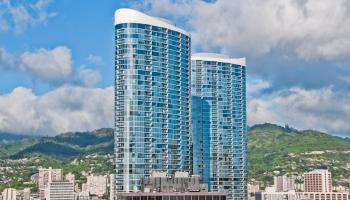 Moana Pacific condo # I-4202, Honolulu, Hawaii - photo 1 of 2