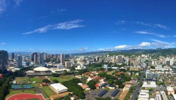 Moana Pacific condo # II-907, Honolulu, Hawaii - photo 1 of 21