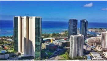 Moana Pacific condo #I-4708, Honolulu, Hawaii - photo 12 of 23