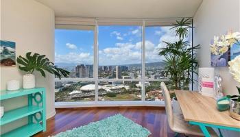 Moana Pacific condo #I-4708, Honolulu, Hawaii - photo 8 of 23