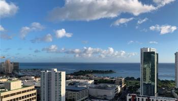 Moana Pacific condo # 1604, Honolulu, Hawaii - photo 1 of 25