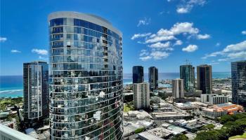 Moana Pacific condo # 4108, Honolulu, Hawaii - photo 1 of 21