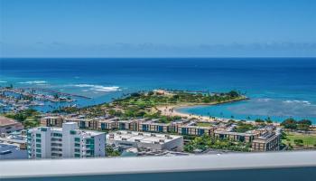 Moana Pacific condo # 4703, Honolulu, Hawaii - photo 1 of 25