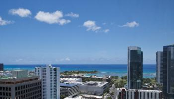Moana Pacific condo # II 3403, Honolulu, Hawaii - photo 1 of 15