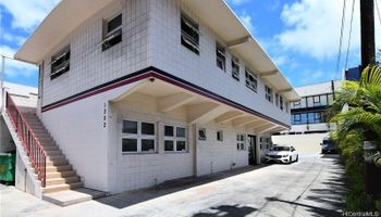 1302 Young Street Honolulu - Multi-family - photo 1 of 12