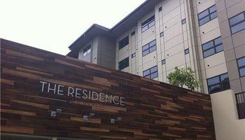The Residence at Makiki condo # 203, Honolulu, Hawaii - photo 1 of 8