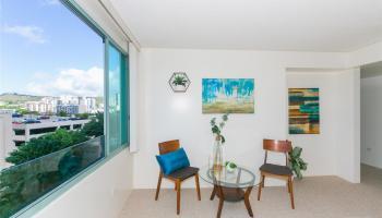 One Kalakaua Senior Living condo # 604, Honolulu, Hawaii - photo 3 of 25