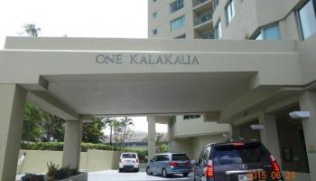 One Kalakaua condo #313, Honolulu, Hawaii - photo 2 of 23