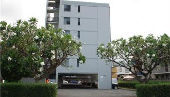 Kinau Regent condo # 601, Honolulu, Hawaii - photo 1 of 13